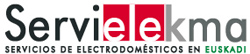ServiElekma – Reparación Electrodomésticos en Bizkaia