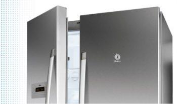 frigorificos-balay